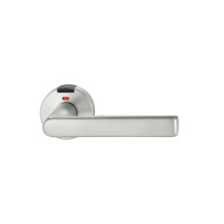 FSB 1093 Lever handle with privacy function | Lever handles | FSB