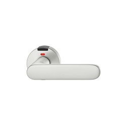 FSB 1097 Lever handle with privacy function | Lever handles | FSB