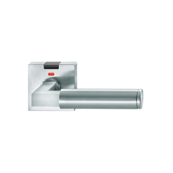 FSB 1102 Lever handle with privacy function | Lever handles | FSB