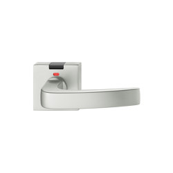 FSB 1163 Lever handle with privacy function | Lever handles | FSB
