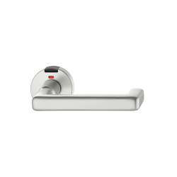 FSB 1232 Lever handle with privacy function | Lever handles | FSB