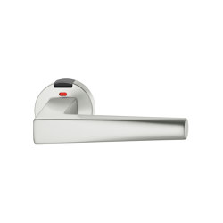 FSB 1241 Lever handle with privacy function | Lever handles | FSB