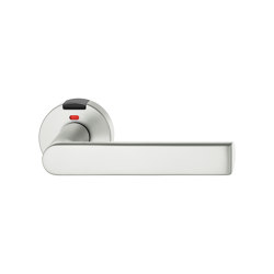 FSB 1244 Lever handle with privacy function | Lever handles | FSB