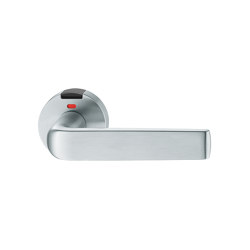 FSB 1267 Lever handle with privacy function | Lever handles | FSB