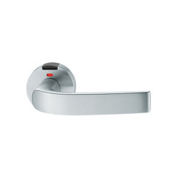 FSB 1271 Lever handle with privacy function   Lever handles   FSB
