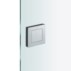 FSB 13 4257 Glass door fitting | Glass door fittings | FSB