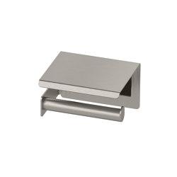 Innox Toilet paper holder   Paper roll holders   Bodenschatz