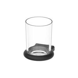 Nia Glass holder | Toothbrush holders | Bodenschatz
