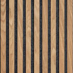Lamellow+ Linear | Holz Furniere | Gustafs