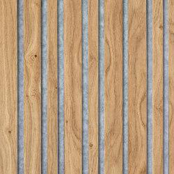 Lamellow+ Barcode | Wood veneers | Gustafs