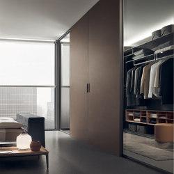 Abacus | Walk-in wardrobes | Rimadesio