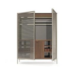 Alambra | Cabinets | Rimadesio