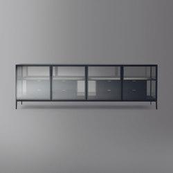 Alambra | Sideboards | Rimadesio