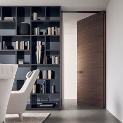 Aura | Internal doors | Rimadesio