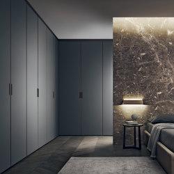 Cover | Cabinets | Rimadesio
