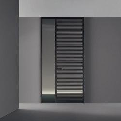 Even | Internal doors | Rimadesio