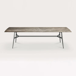 Francis | Dining tables | Rimadesio