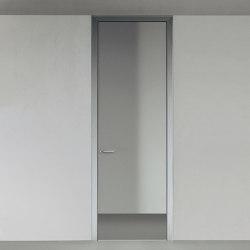 Link+ | Internal doors | Rimadesio