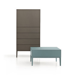 Self up | Sideboards | Rimadesio