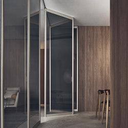 Siparium | Internal doors | Rimadesio