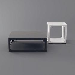 Sixty coffee table | Coffee tables | Rimadesio