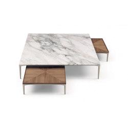Tray | Coffee tables | Rimadesio