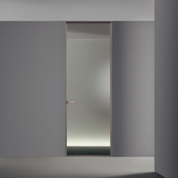 Vela | Internal doors | Rimadesio