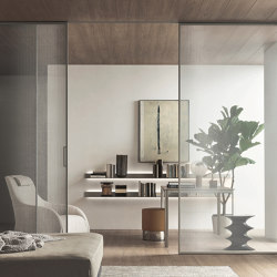 Velaria | Internal doors | Rimadesio