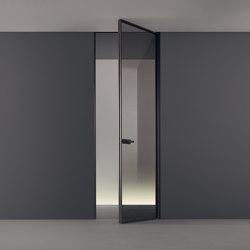 Zen | Internal doors | Rimadesio