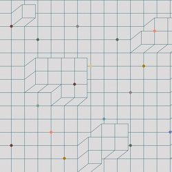 Anamorphia | AN1.01.1 GL | Wall coverings / wallpapers | YO2