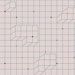 Anamorphia | AN1.01.2 GL | Wall coverings / wallpapers | YO2