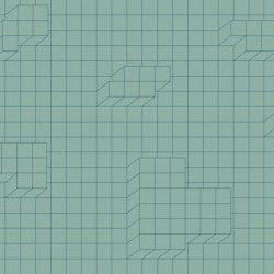 Anamorphia | AN1.02.2 GL | Wall coverings / wallpapers | YO2