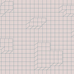 Anamorphia | AN1.02.3 GL | Wall coverings / wallpapers | YO2
