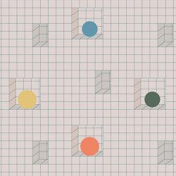 Anamorphia | AN1.03.1 GL | Wall coverings / wallpapers | YO2
