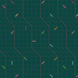 Anamorphia | AN1.04.3 GL | Wall coverings / wallpapers | YO2