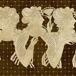 Antiquity | AQ1.01.1 FF | Wall coverings / wallpapers | YO2