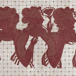 Antiquity | AQ1.01.3 FF | Wall coverings / wallpapers | YO2