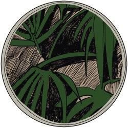 Agave Sketch | AG3.01.3 | Ø 350 cm | Rugs | YO2