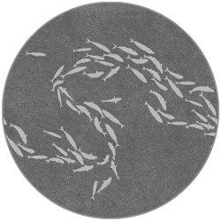 Coax | CX3.01.1 | Ø 350 cm | Rugs | YO2