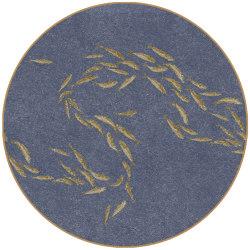 Coax | CX3.01.2 | Ø 350 cm | Rugs | YO2