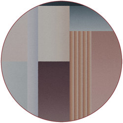 Colorant | CR3.01.1 | Ø 350 cm | Rugs | YO2