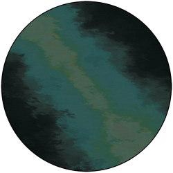 Curious Drops | CD3.06.3 | Ø 350 cm | Rugs | YO2