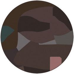 Expanse | EX3.01.2 | Ø 350 cm | Rugs | YO2