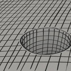 Hole | HO3.01.1 | 200 x 300 cm | Rugs | YO2