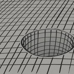 Hole   HO3.01.1   400 x 300 cm   Formatteppiche   YO2