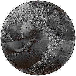 Infinity | IN3.01.3 | Ø 350 cm | Rugs | YO2