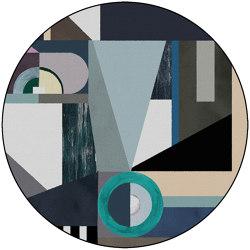 Modernisme (Rugs) | MO3.01.2 | Ø 350 cm | Rugs | YO2