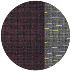 Mosaique | MQ3.02.2 | Ø 350 cm | Rugs | YO2