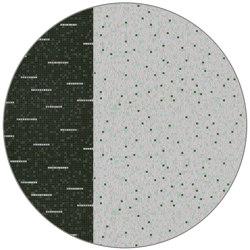 Mosaique | MQ3.04.3 | Ø 350 cm | Rugs | YO2