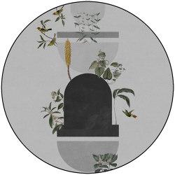 Paradiso (Rug)   Paradiso (Rug)   PR3.01.2   Ø 350 cm   Rugs   YO2